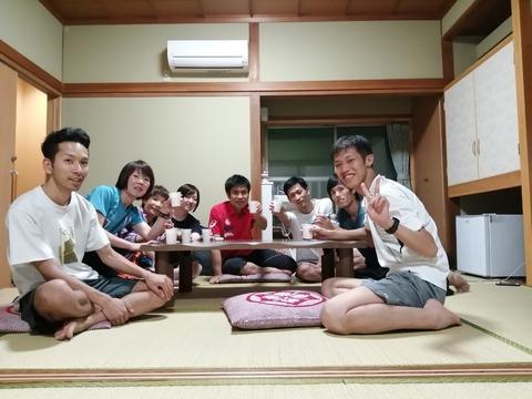 2019夏合宿5