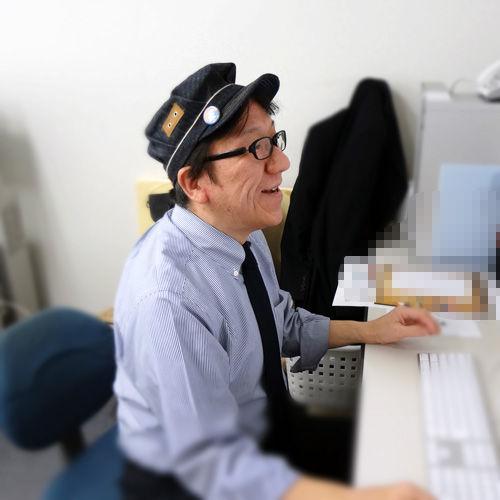 20130131カッタさん帽子2