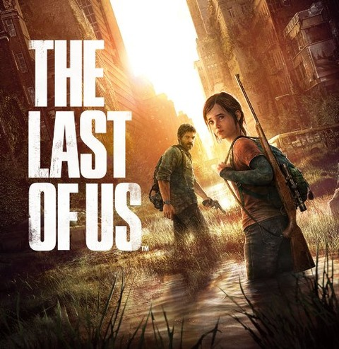 NaughtyDog 「The Last of Us」PS3