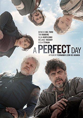 フェルナンド・レオン・デ・アラノア監督「A Perfect Day(ロープ/戦場の生命線)」