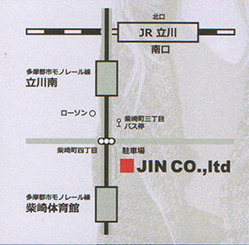 渡邉君広告map