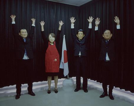 15,宜野湾市長選