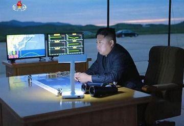 【米国】「核、半年内に国外搬出を」 北朝鮮に要求