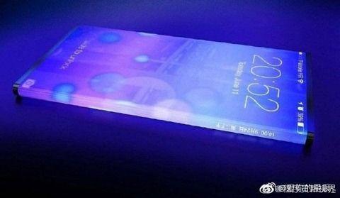 【画像】中国Xiaomiさん、とんでもないスマホを発表してしまうかも