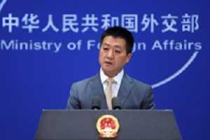 中国「日本は南シナ海での敗北を大人しく受入れるべき」