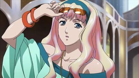 【悲報】ピンク髪ヒロイン、敗北者しかいない