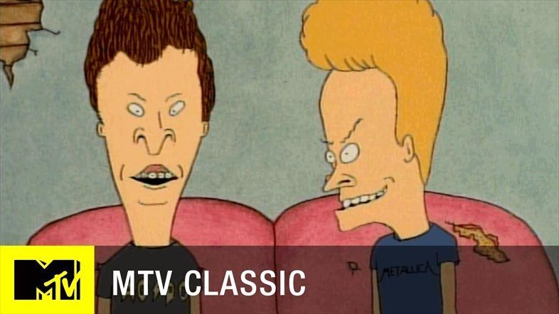 MTVが90年代を激押しする「CLASSIC」チャンネルをローンチ