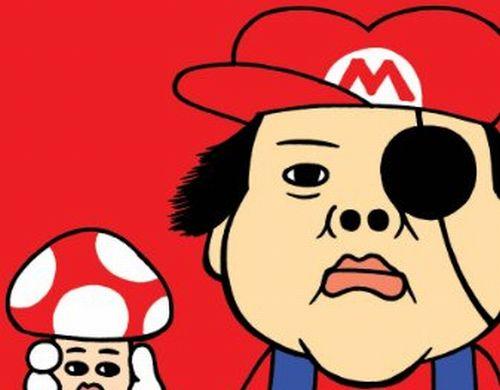 【朗報】任天堂株を手放した漫画界の任天堂信者代表・ピョコタン先生、神タイミングで再び買い戻し株主復帰!