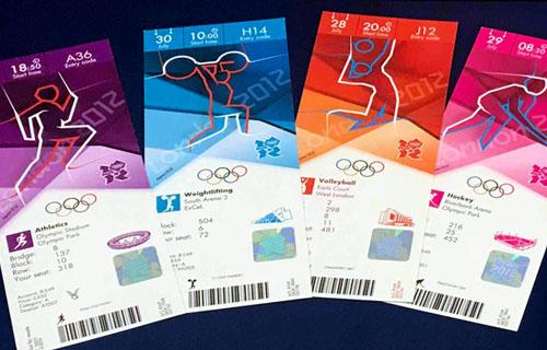 【悲報】東京五輪のチケット、中国で大量に転売されていた「在日中国人から倍の値段で買い取り、5~10倍の値段で売れる」