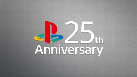【祝】本日12月3日で初代『プレイステーション』発売から25周年!!おめでとおおおおおお!