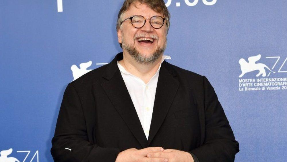 ギレルモ・デル・トロ、Netflixで新しいホラーアンソロジーシリーズを手掛ける