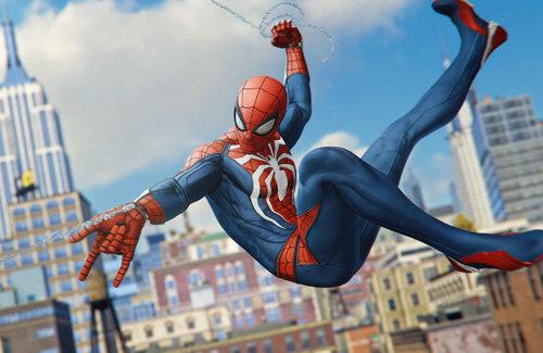 PS4『スパイダーマン』店頭消化率は95%!品切れのお店続出、スパイダーマンのゲームでは過去最高の出足に