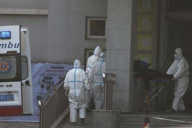 新型肺炎、日本国内で2人目 観光で東京を訪れていた模様