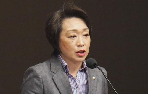 【池江選手白血病】JOC副会長「五輪の神様が彼女の体を使い、叱咤激励をしてきてくれている」「ガバナンス、コンプラで悩んでる場合じゃない」