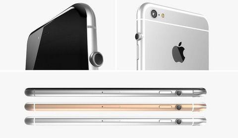 次世代iPhone、側面にジョグダイアルを搭載か