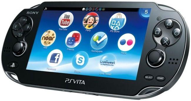 【悲報】 米ソニー、PSVitaパッケージソフトの製造を終了へ