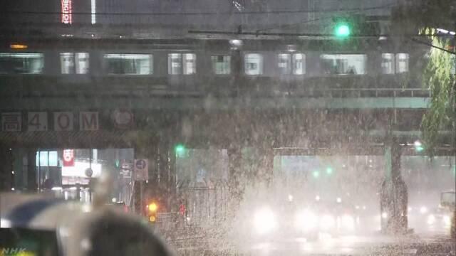 【またかよ!】今日も関東平野部で雪を観測!交通への影響に注意