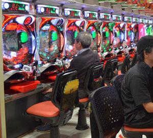 【衝撃】パチンコ遊戯市場、待望の「1兆円割れ」…ついにパチンカスさんオワタwww