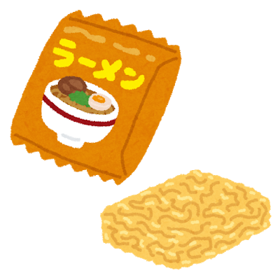 若者の「袋麺離れ」が深刻化!なんでお前ら袋麺よりカップ麺ばかり食うようになっちゃったの?