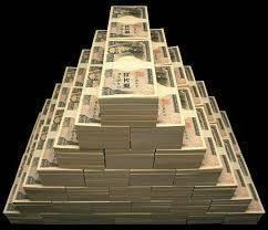 【画像】6億を当てた男性の通帳が羨ましすぎるwwww人生イージーモードやなw