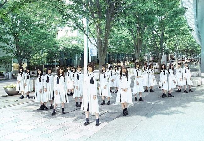 けやき坂46が『日向坂(ひなたざか)46』に電撃改名!3月には待望の単独シングルデビューも決定!