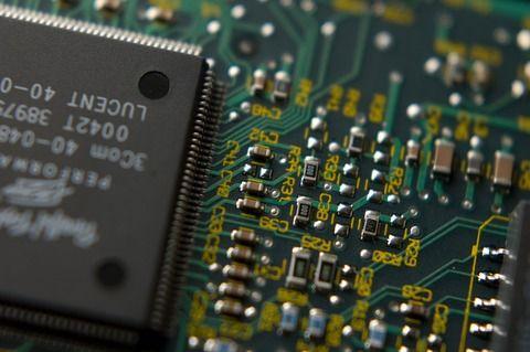 低迷している半導体市場は来年回復の見通し「5Gのおかげで超好況来る」