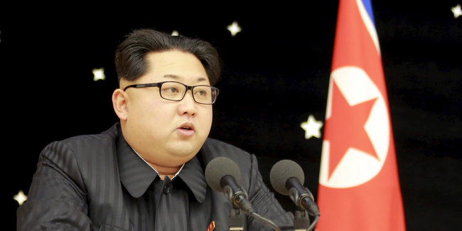 北朝鮮で日本人男性が拘束されたとの情報