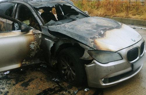 【異常事態】また韓国でBMWの車両火災発生!今年だけで36台、リコール対象外の車まで燃える