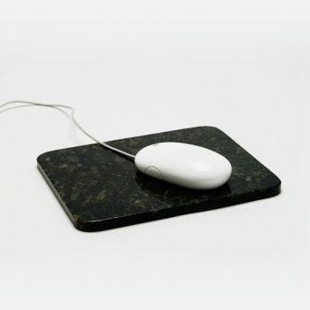 マウスパッド御影石