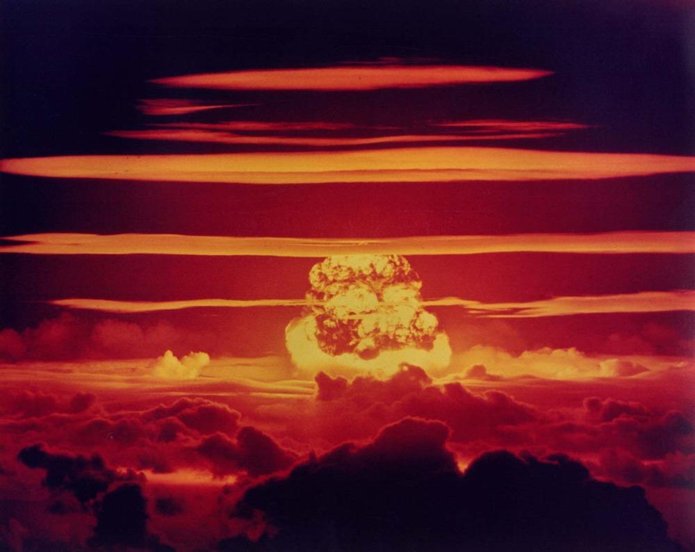 ダコタ核實驗