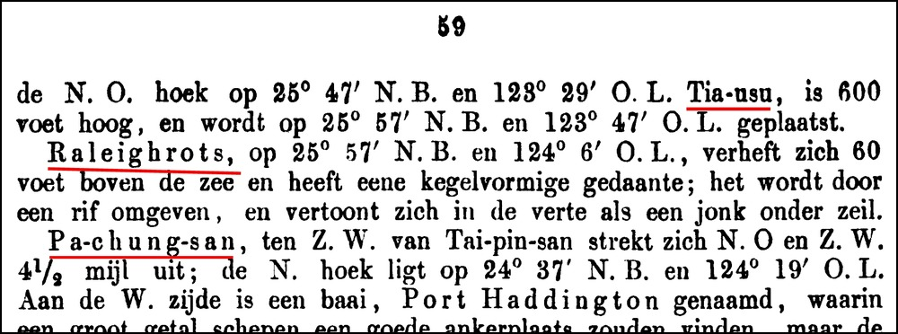 尖閣1869Otterloo_Algemeene_beschrijving_van_vreemde_vol3