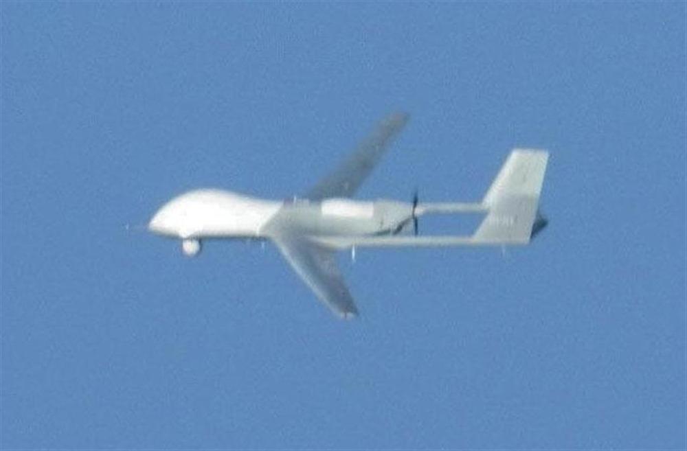 300418無人機防衛省提供