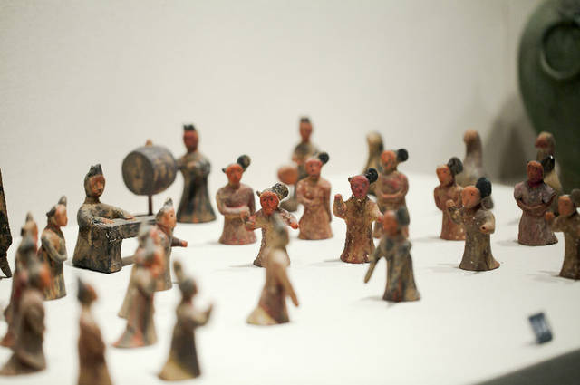 兵馬俑是希臘人幫中國製造的3