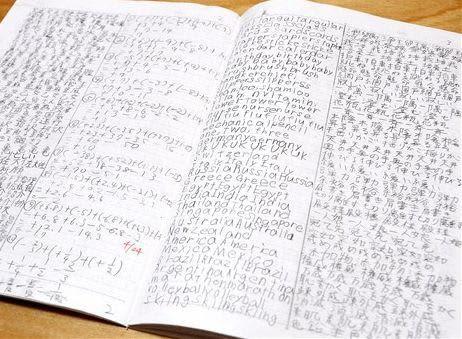 宿題熊本日日新聞