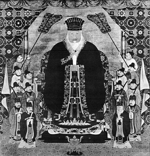 尚貞鎌倉芳太郎沖繩文化遺寶