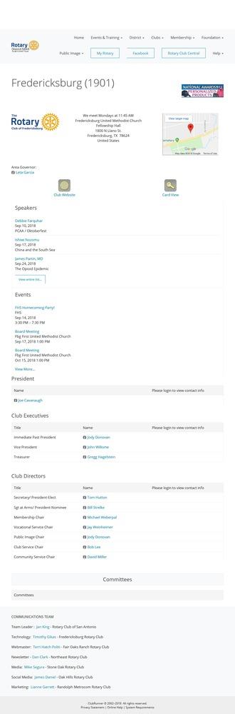 rotary_club_homepage