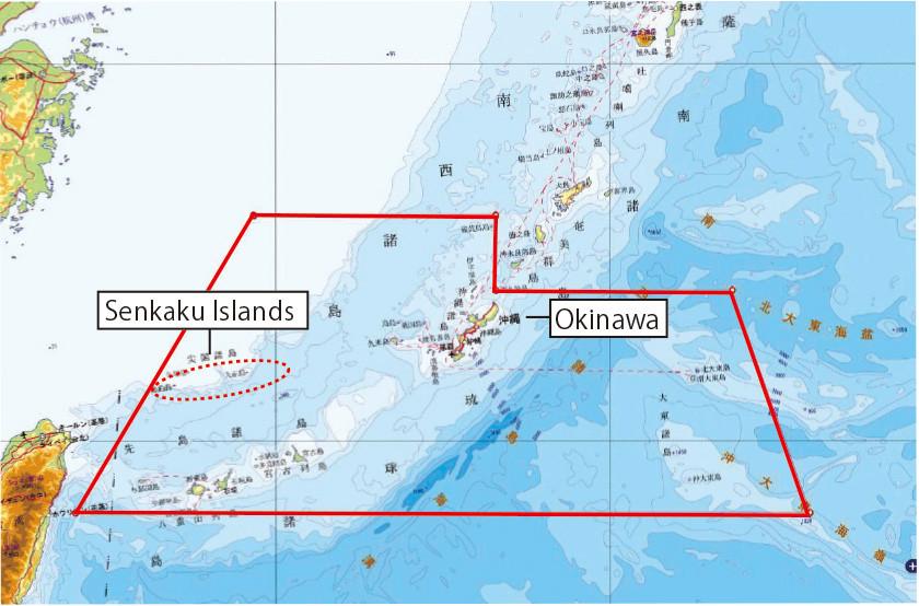 area_jurisdiction_of_Government_Ryukyu