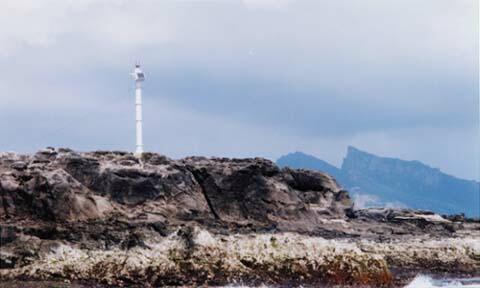 北小島燈臺