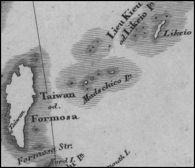 圖117_Stieler_1831_Ost-Indien_Hand-Atlas_Gotha_Digital