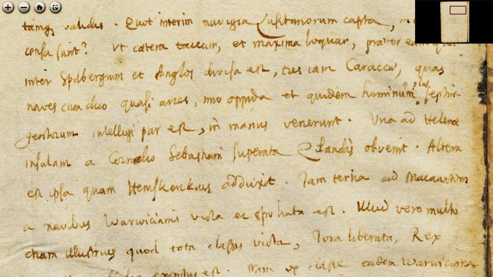 Grotius_1604_Praedae_folio158_調整_Leiden_University