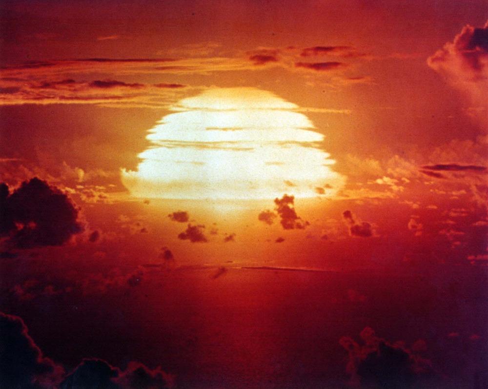 アパッチ核實驗