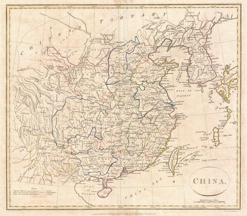 Cruttwell_Geographicus_China-1799