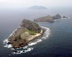 尖閣諸島琉球新報西村tsuyoshi