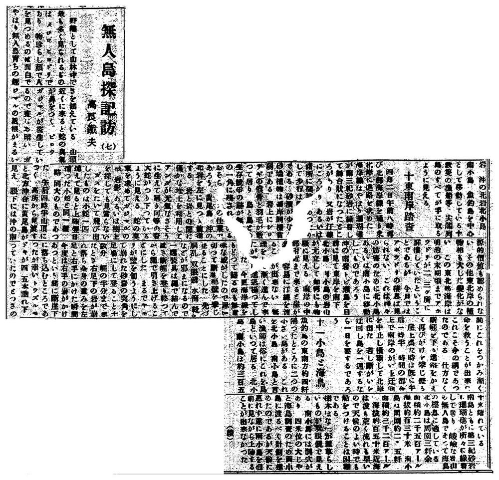 高良無人島探訪記07