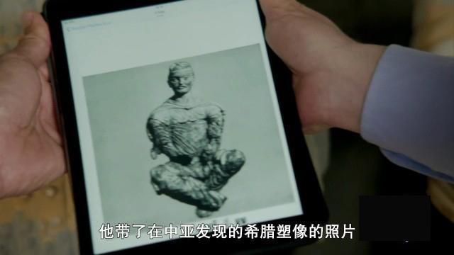 秦始皇兵馬俑的技術從何而來5