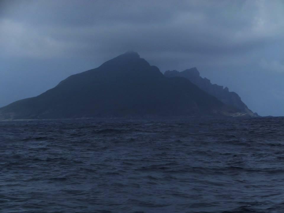 釣魚台永山英樹1