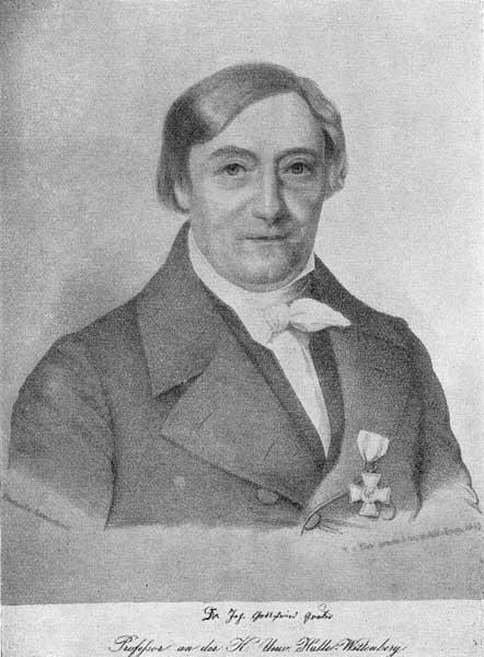 百科編者Johann-Gottfried-Gruber