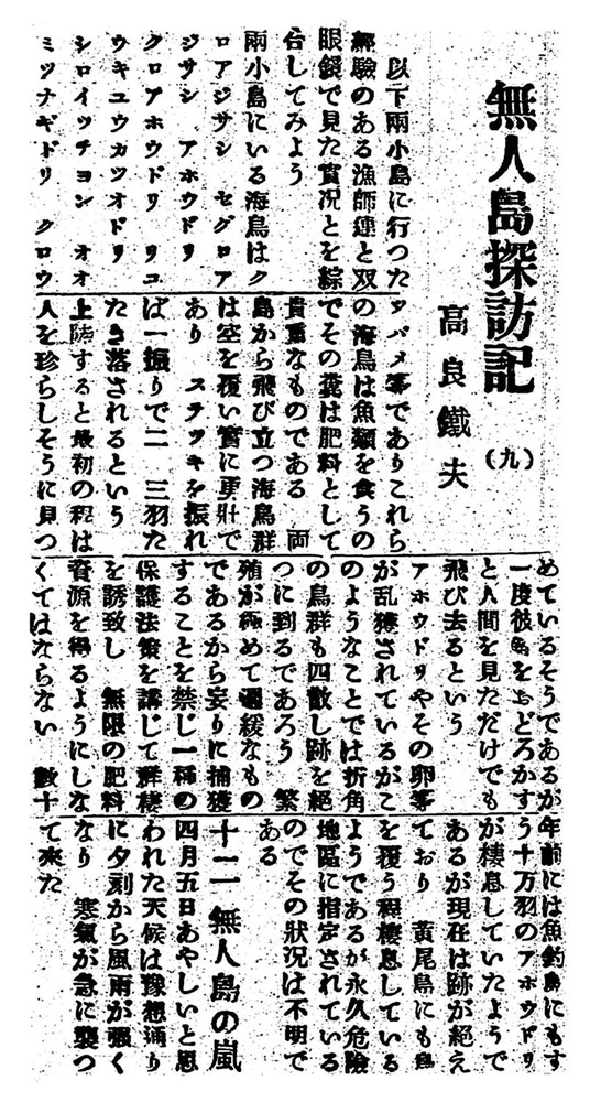 高良無人島探訪記09