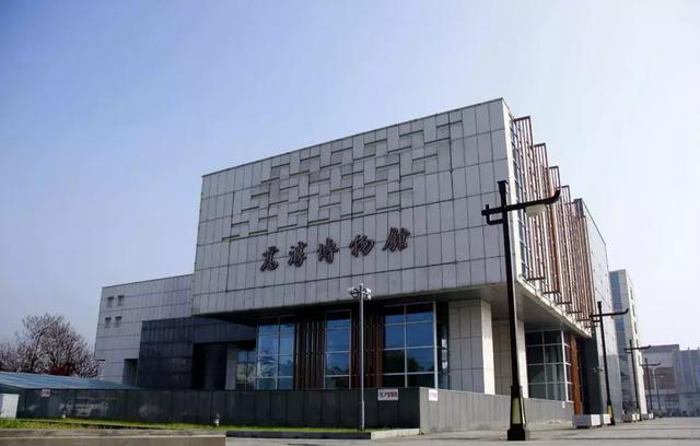 高淳博物館