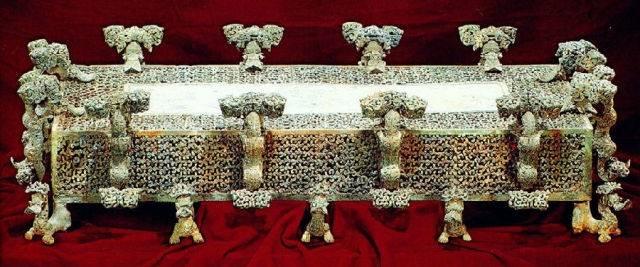 兵馬俑是希臘人幫中國製造的5